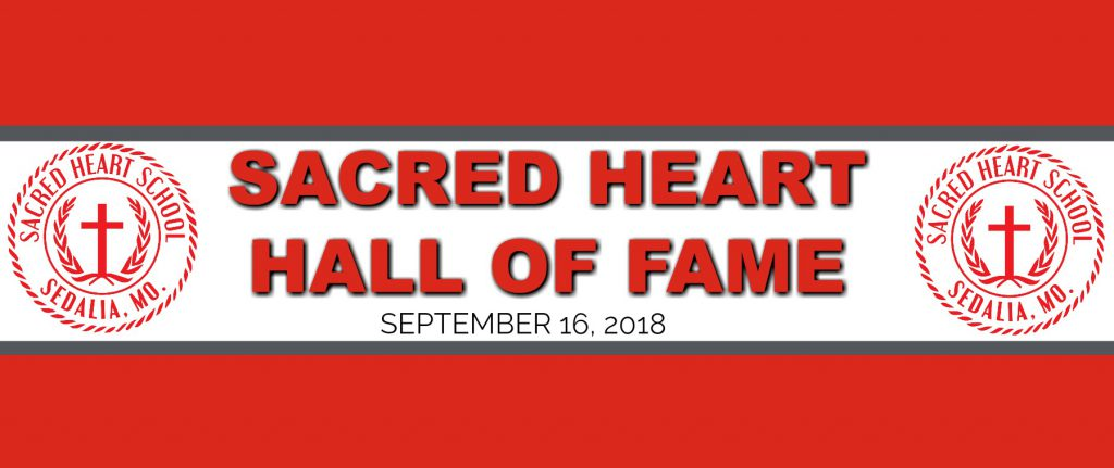Sacred Heart Hall of Fame