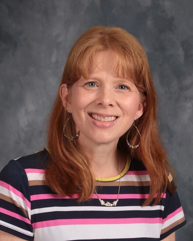 Jill Bentch