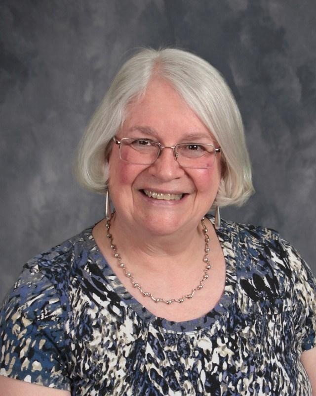 Mary Kehl