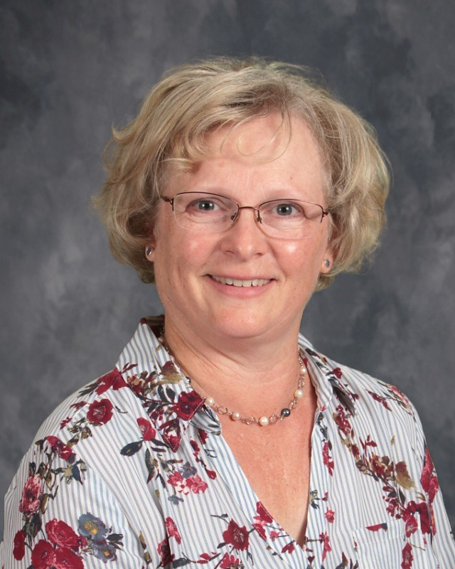 Rhonda Kusgen