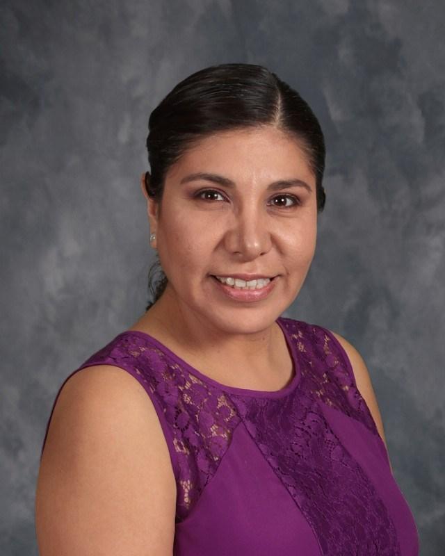 Brenda Talamantes