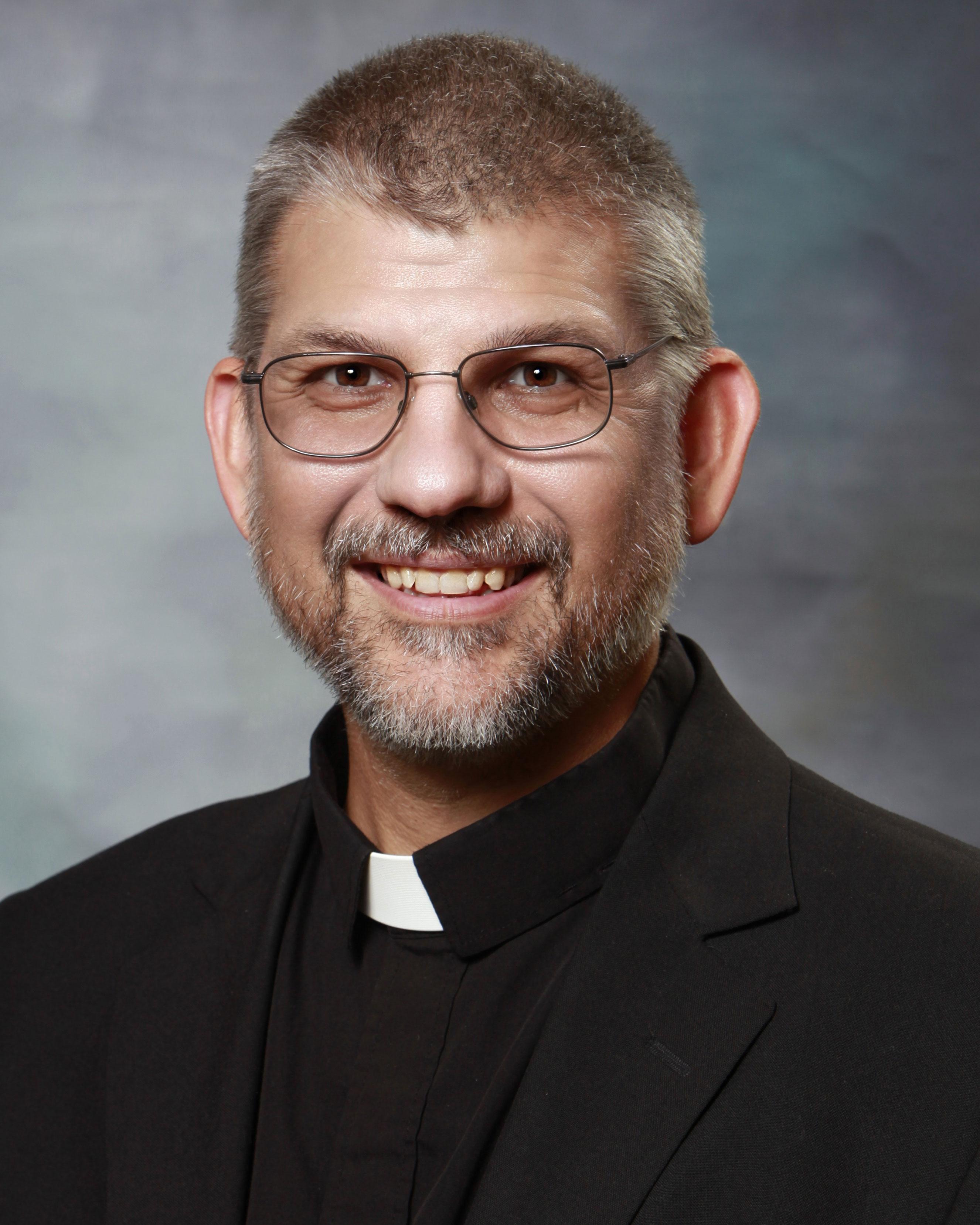 Fr. David (Dave) Veit